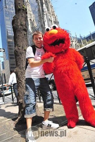 Bednarek Elmo